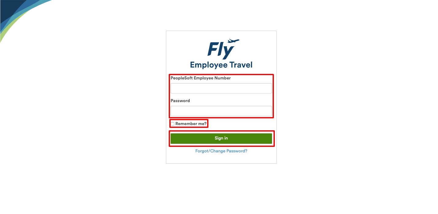 Alaska Airlines Employee Travel Login