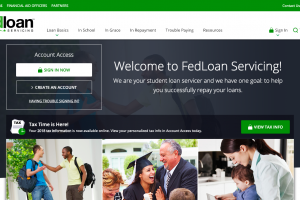www.myfedloan.org – Fedloan Servicing Login
