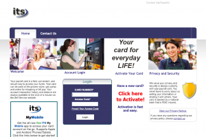 myaccountlive.com – ITS Prepaid Self-service Portal Login Guide
