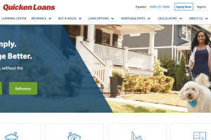 www.quickenloans.com – Quicken Loans Rocket Account Login Guide