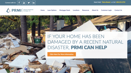 www.primaryresidentialmortgage.com – Primary Residential Mortgage Login Guide